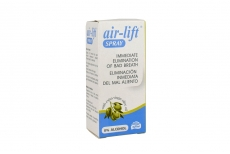 Air-Lift Spray Caja Con Frasco Con 15 mL