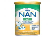 NAN® AE Tarro Con 400 g - Desde El Nacimiento