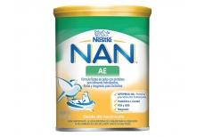 NAN AE Tarro Con 400 g – Hasta Los 6 Meses