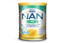 NAN® AE Tarro Con 800 g - Desde El Nacimiento