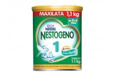 Nestogeno® 1 De 0 a 6 Meses Tarro Con 1.100 g