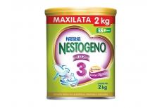Nestogeno® 3 Kids Tarro Con 2 kg