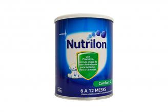 Nutrilon Confort 2 Tarro Con 800 g