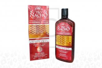 Tío Nacho Shampoo Prevención Caída Caja Con Frasco Con 415 mL