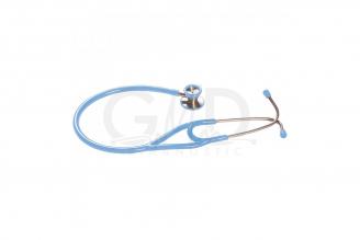 Fonendoscopio Cardiology GMD Empaque Con 1 Unidad - Azul Cielo