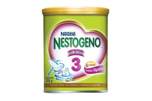 Nestogeno® 3 Kids Tarro Con 350 g