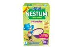 Nestum® Cereal Infantil 5 Cereales Caja Con Bolsa Con 200 g