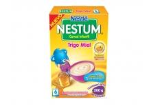 Nestum® Cereal Infantil Caja Con Bolsa Con 200 g - Trigo Miel