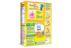 Nestum Cereal Infantil Trigo Miel Caja Con Bolsa Con 200 g