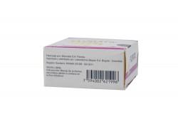 Floratil 250 mg Caja Con 20 Sobres Con Polvo Para Suspensión Oral