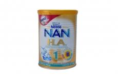 NAN 1 H.A. 0 a 6 Meses Tarro Con 400 g