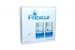 Frexcur Multivitamínico Caja Con 2 Frascos Con 30 Cápsulas C/U