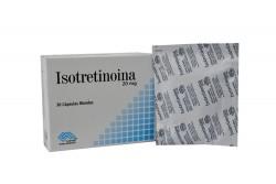 Isotretinoina 20 mg Caja Con 30 Cápsulas Blandas Rx5