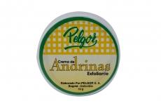 Crema De Andrinas Exfoliante Lata x 18 g