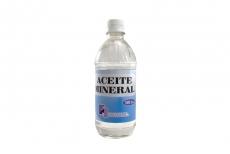 Aceite Mineral Disanfer Frasco x 500 mL