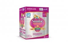 Similac Total Comfort 0 a 12 Meses Caja Con 4 Bolsas Con 350 g C/U