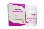 Trustiva® Efavirenz Caja Con 1 Frasco Con 30 Tabletas Recubiertas Rx4