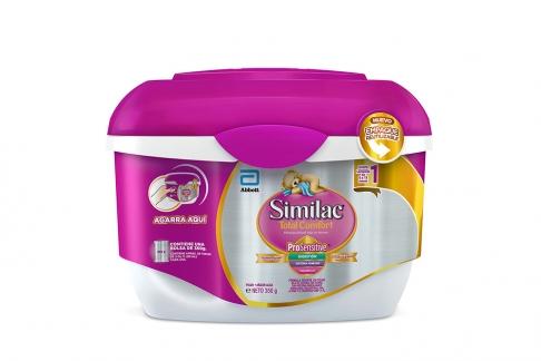 Similac 1 Total Comfort Sensitive Tarro Con Bolsa Con 350 g