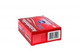 Acetaminofén Forte + Cafeína 500 / 65 mg Caja Con 48 Tabletas Recubiertas – Dolores Severos