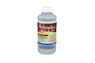 Hidraplus 30 Suero Oral Frasco Con 500 mL - Sabor Coco