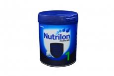 Nutrilon Premium 1 Tarro Con 800 g