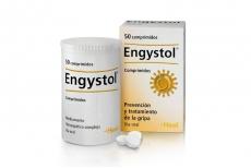 Engystol Frasco Con 50 Comprimidos