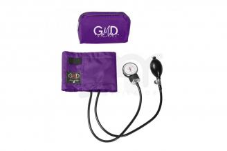 Tensiómetro Classic I GMD Empaque Con 1 Unidad - Púrpura