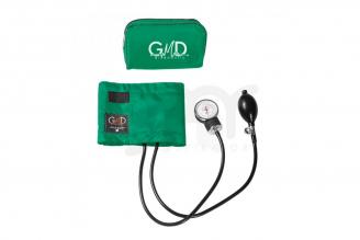 Tensiómetro Classic I GMD Empaque Con 1 Unidad - Verde Claro