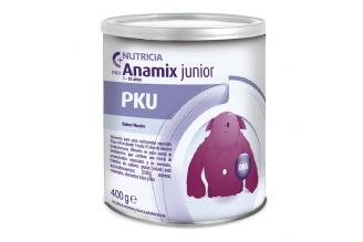 Anamix Junior Tarro Con 400 g