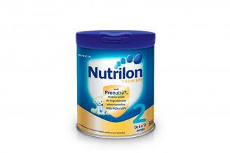Nutrilon Premium 2 Tarro Con 800 g