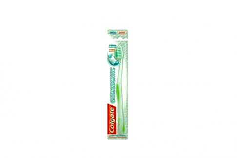 Cepillo Dental Colgate Orthodontic Empaque Con 1 Unidad
