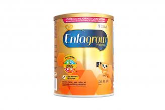 Enfagrow Premium Polvo Tarro Con 800 g