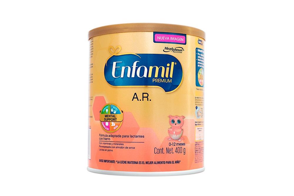 Enfamil Premium A.R. Tarro Con 400 g
