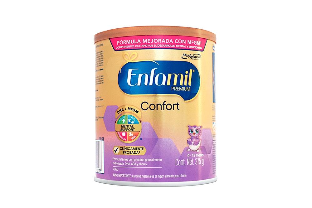 Enfamil Premium Confort Tarro Con 375 g