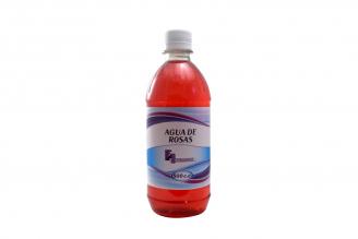 Agua De Rosas Disanfer  Frasco X 500 mL