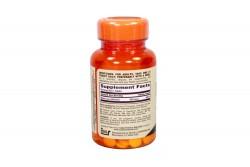 Biotin 900 mcg Frasco Con 60 Tabletas