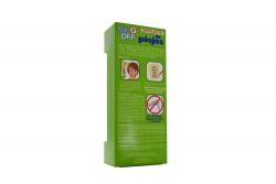 Repelente Stay Off Piojos Spray Con 120 mL