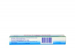 Clotrimazol Crema 1 % Caja Con Tubo Con 20 g – Tratamiento Contra Hongos