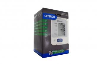 Omron Control Medidor De Presión Arterial Caja Con 1 Unidad