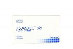 FLUMIXOL 600 MG CAJA X 30 SOBRES Rx