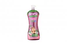 Arrurrú Naturals Shampoo Romero Frasco Con 1075 mL