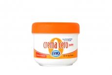 Cero Crema Caléndula Vitamina E Frasco Con 50 g