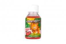 Acetaminofén Jarabe 150 mg Caja Con Frasco X 90 mL
