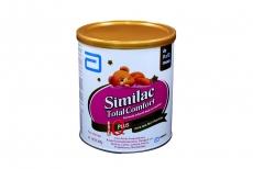 Similac IQ Plus 0 a 12 meses Total Comfort Polvo Tarro Con 360 g - De 1 A 3 Años