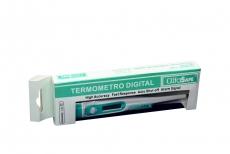 Termómetro Rígido Digital Alfa Caja Con 1 Unidad