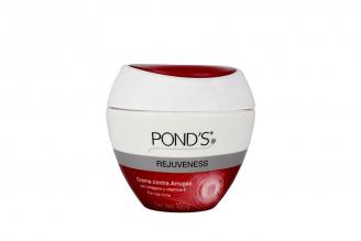 Pond's Rejuveness Crema Con Colágeno Frasco Con 100 g