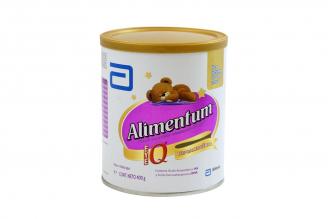 Alimentum IQ Tarro Con 400 g -  Fórmula Hipoalergénica