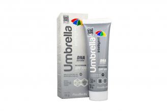 Protector Solar Umbrella Intelligent SPF 100 Caja Con Frasco Con 50 g