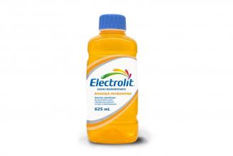 Electrolit Suero Rehidratante Frasco Con 625 mL - Sabor Naranja Mandarina