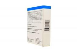 Neuro Injeel - Heel 126 Inyectable Caja Con 5 Ampollas Rx